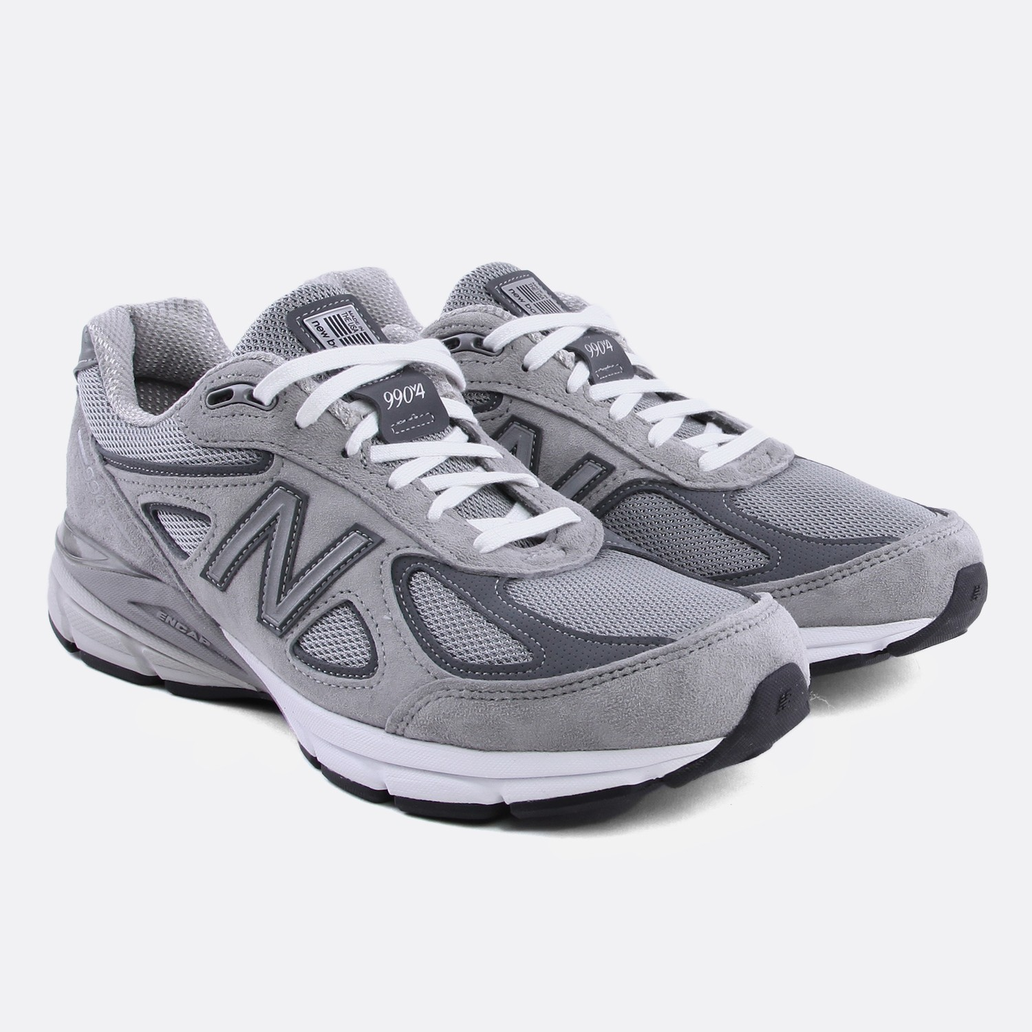 New Balance M 990 D GL4 Cool Grey, Grey/Castle Rock, 42