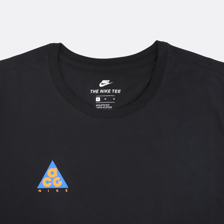 d9756d7e3 ACG TEE SHIRT BLACK