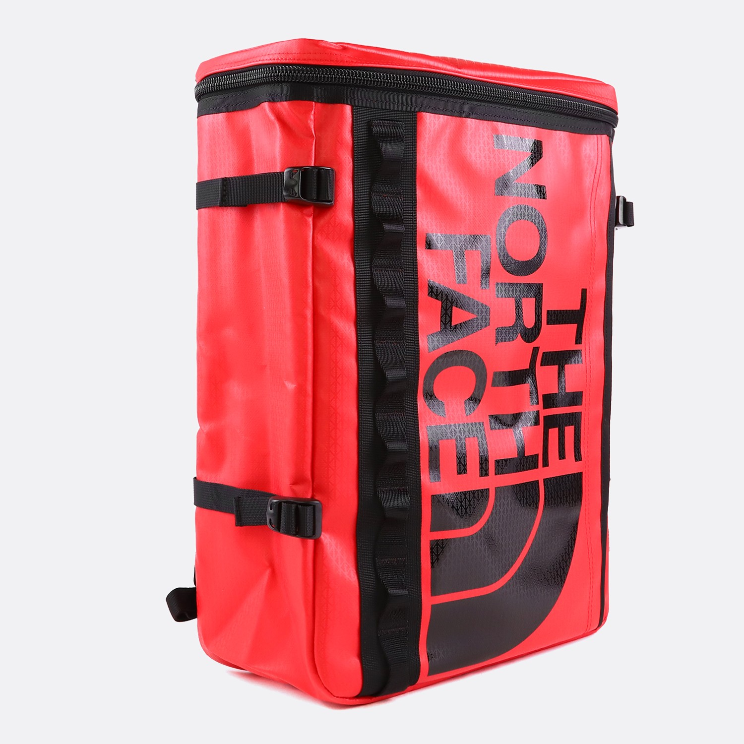 BASE CAMP FUSE BOX TNF RED. 130 €