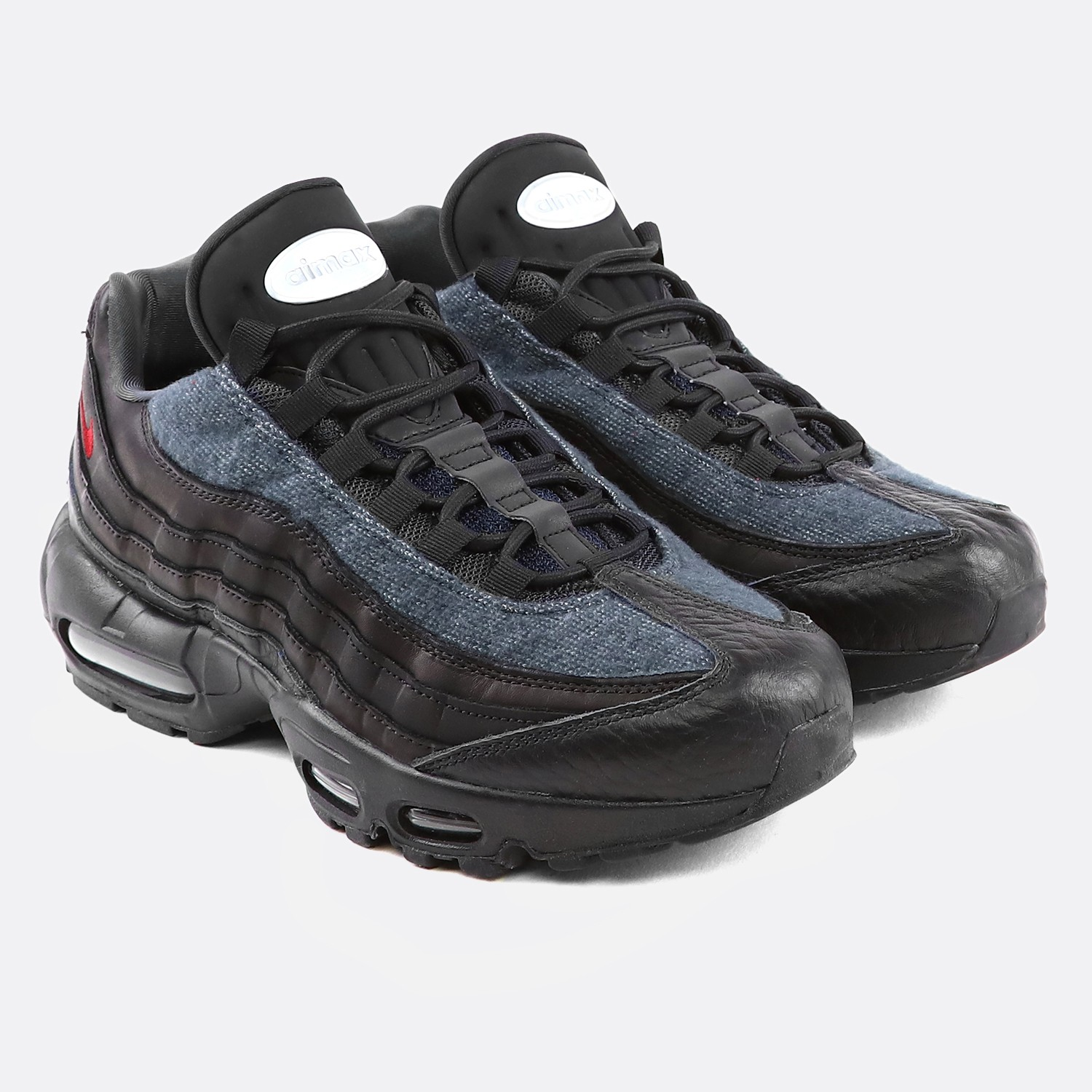 buy online ffd21 1f837 AIR MAX 95 NRG BLACK   TEAM RED   ANTHRACITE
