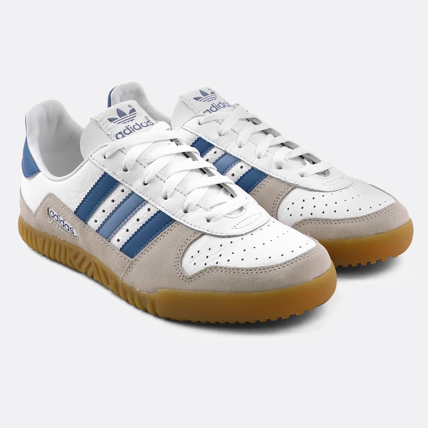 separation shoes ba169 8a0ee INDOOR COMP SPZL FTW WHITE  SUPCOL  CBROWN