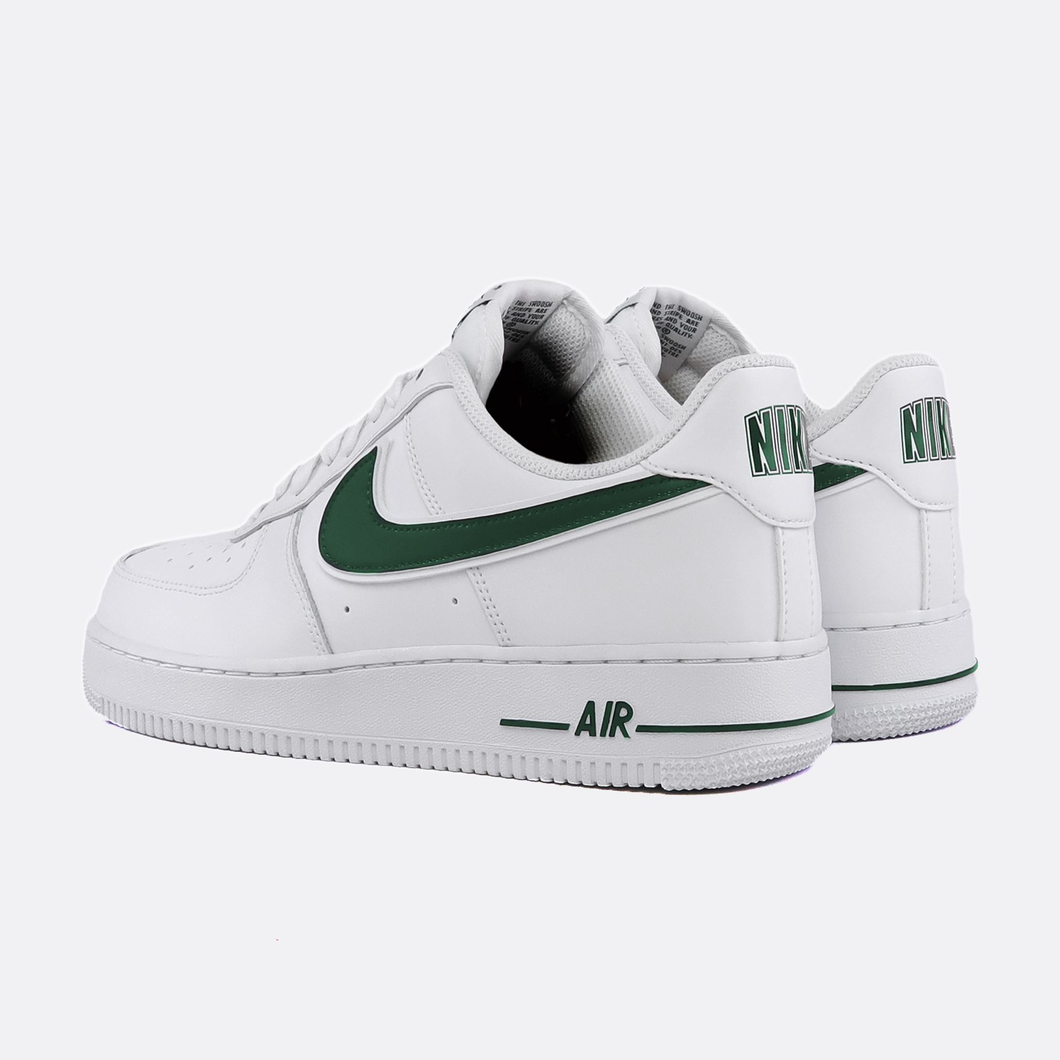 detailed look 6ee0d 63bf8 NIKE AIR FORCE 1  07 3 WHITE  COSMIC BONSAI