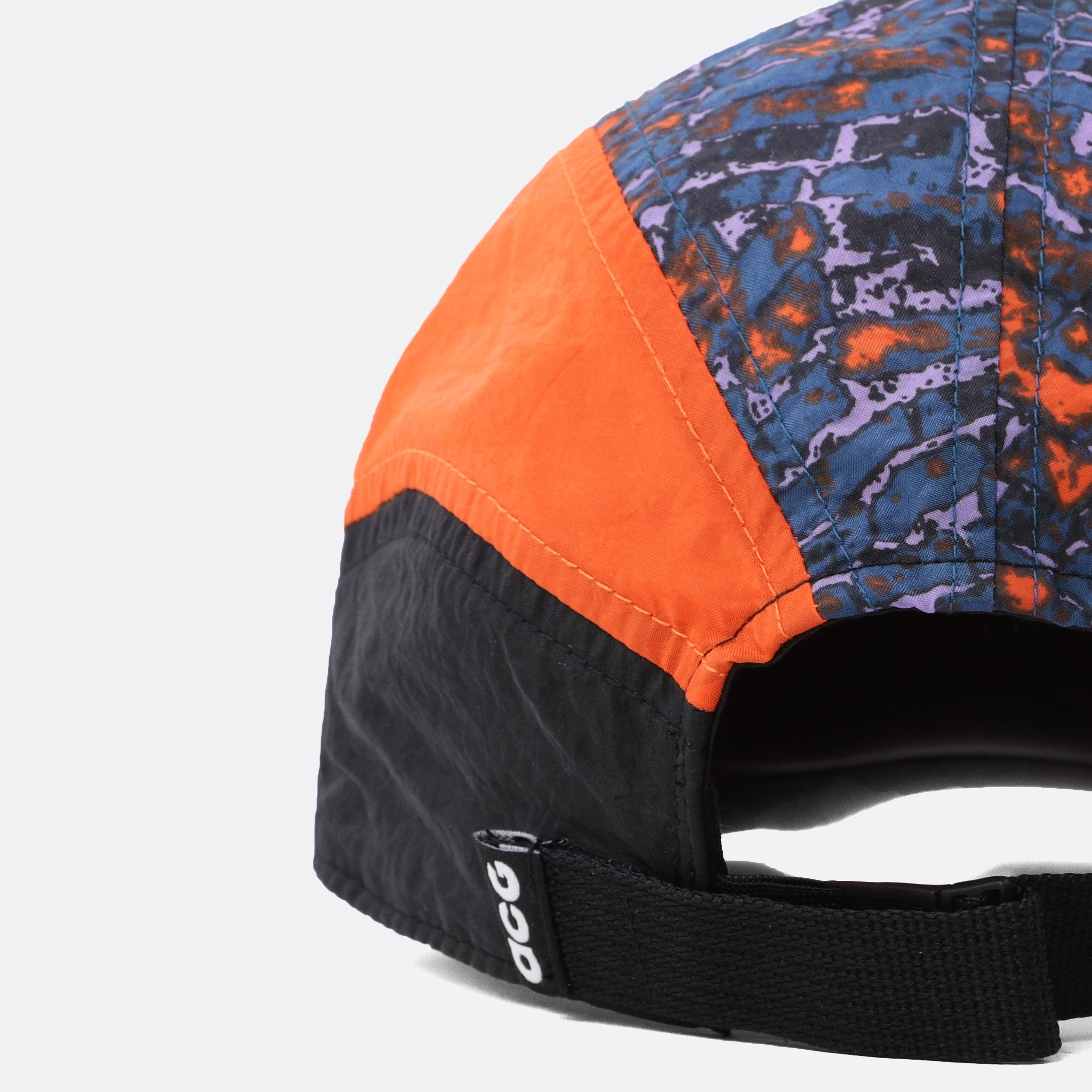 580a96a2 NIKE /. ACG TAILWIND CAP G1 BLACK / SAFETY ORANGE. 21 €