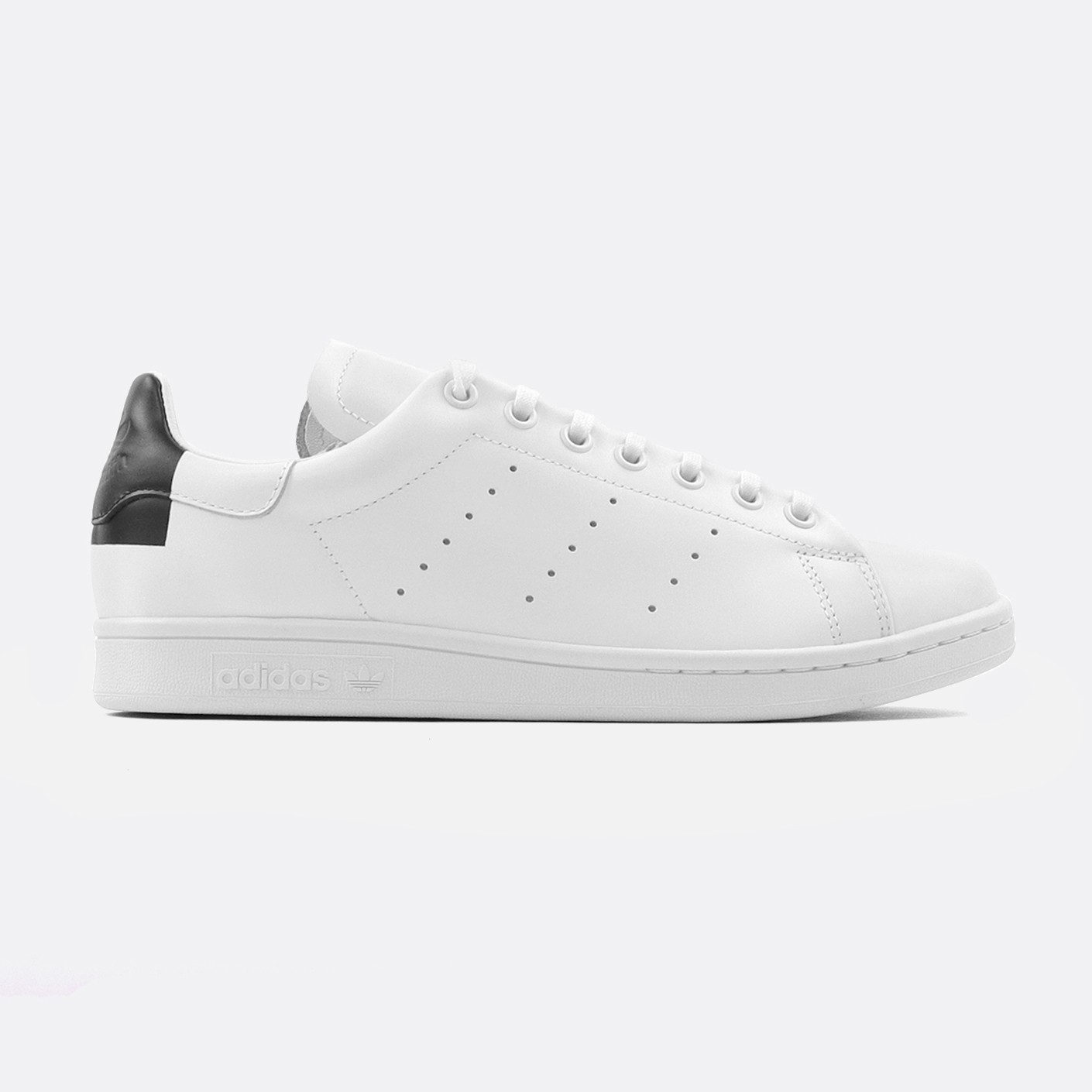 new style a60ad 703f8 ADIDAS STAN SMITH RECON WHITE/CORE BLACK EE5785