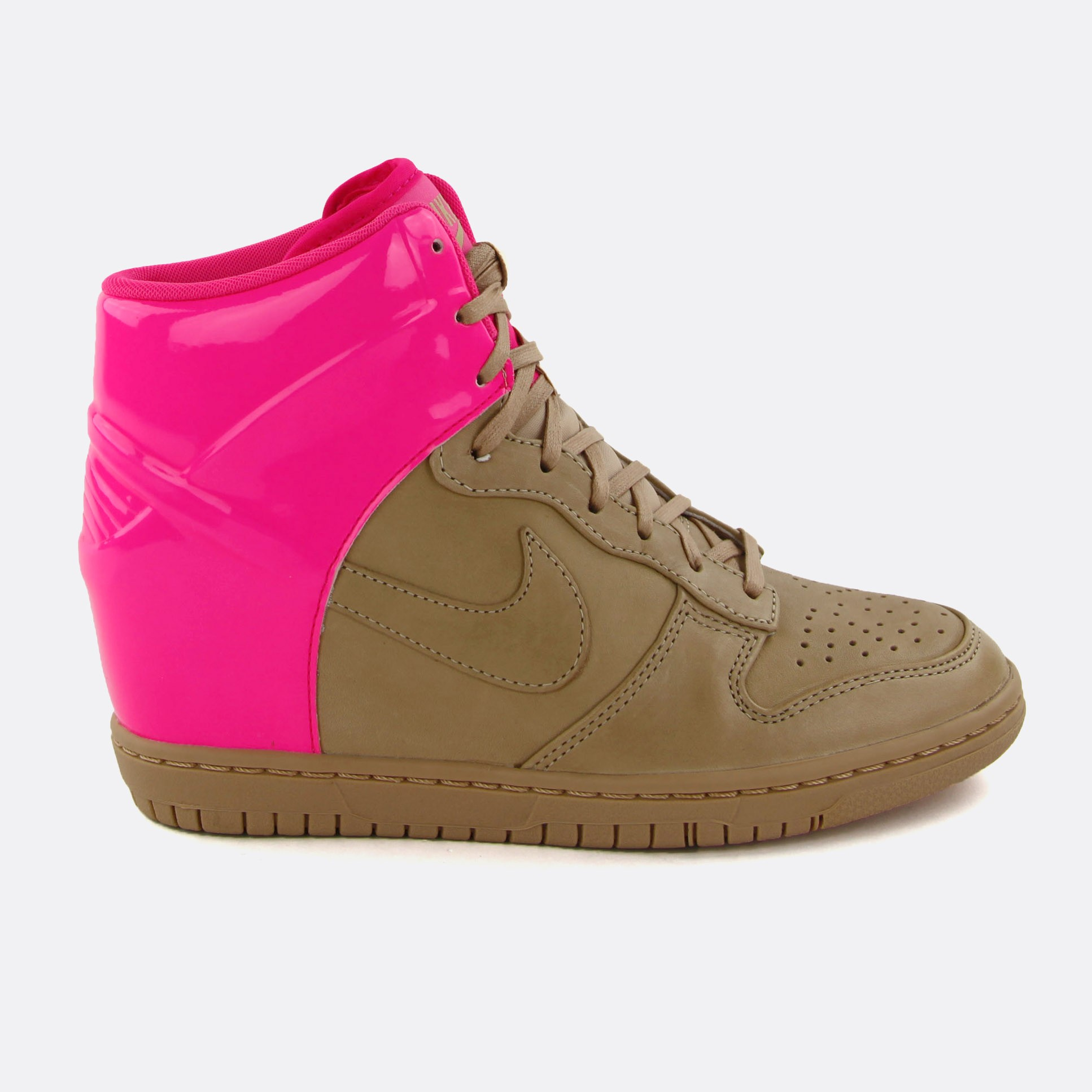 Sepatu Nike Dunk Sky Hi - Musée des impressionnismes Giverny 51cd9ce97b