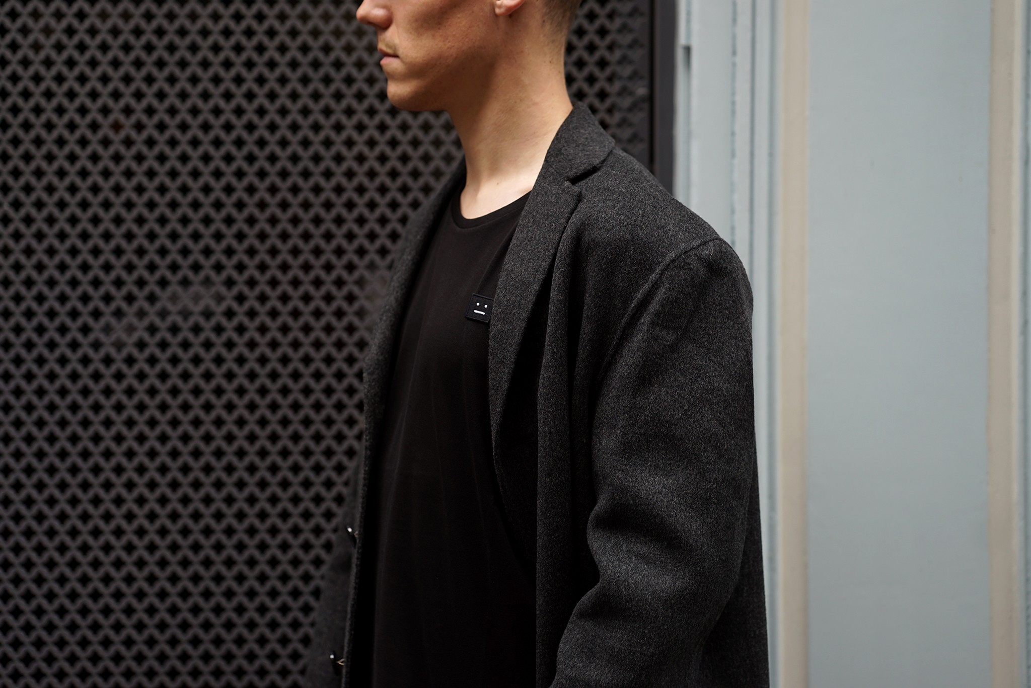 Acne studios fall winter delivery 1