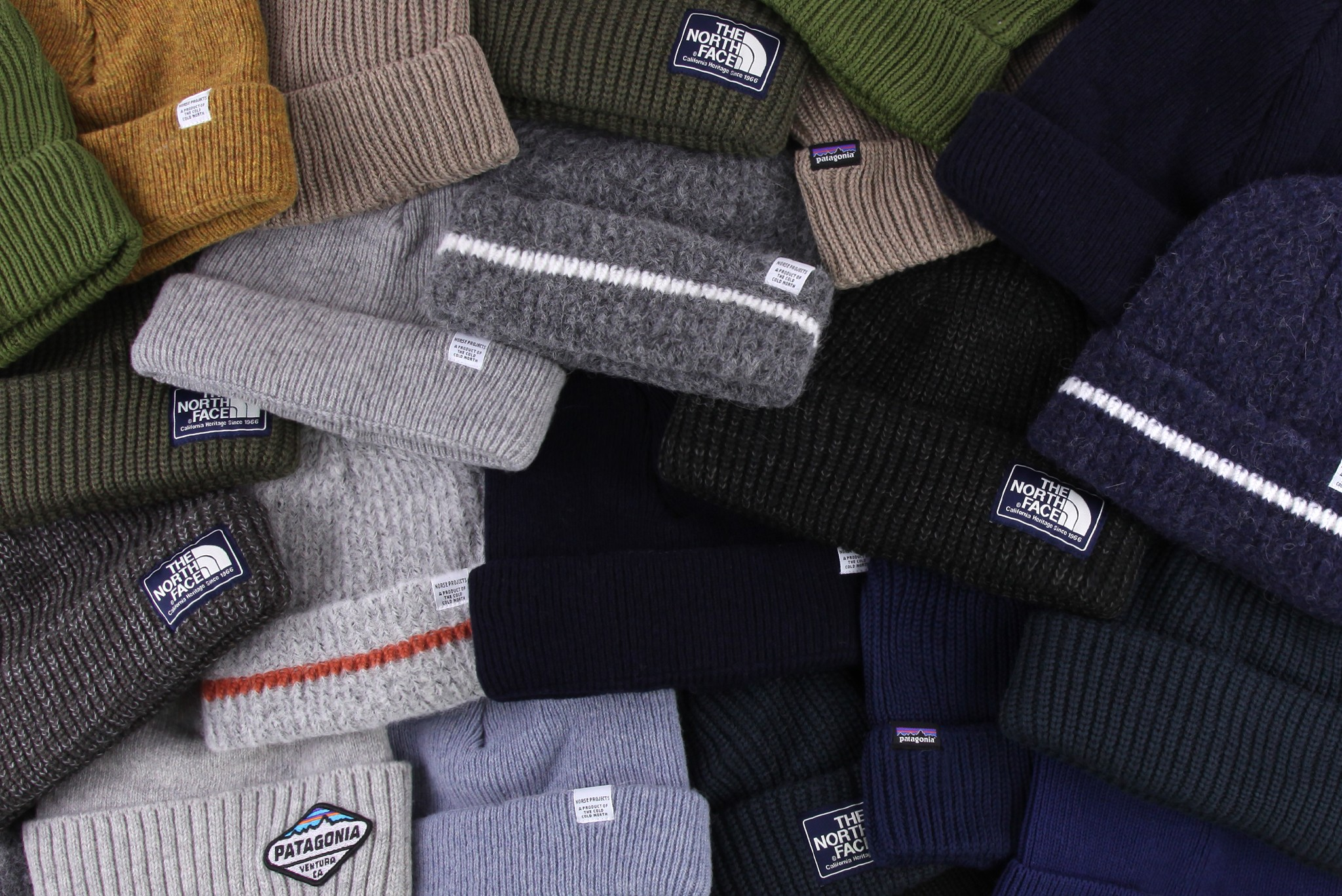IT'S BEANIE SEASON FOLKS!