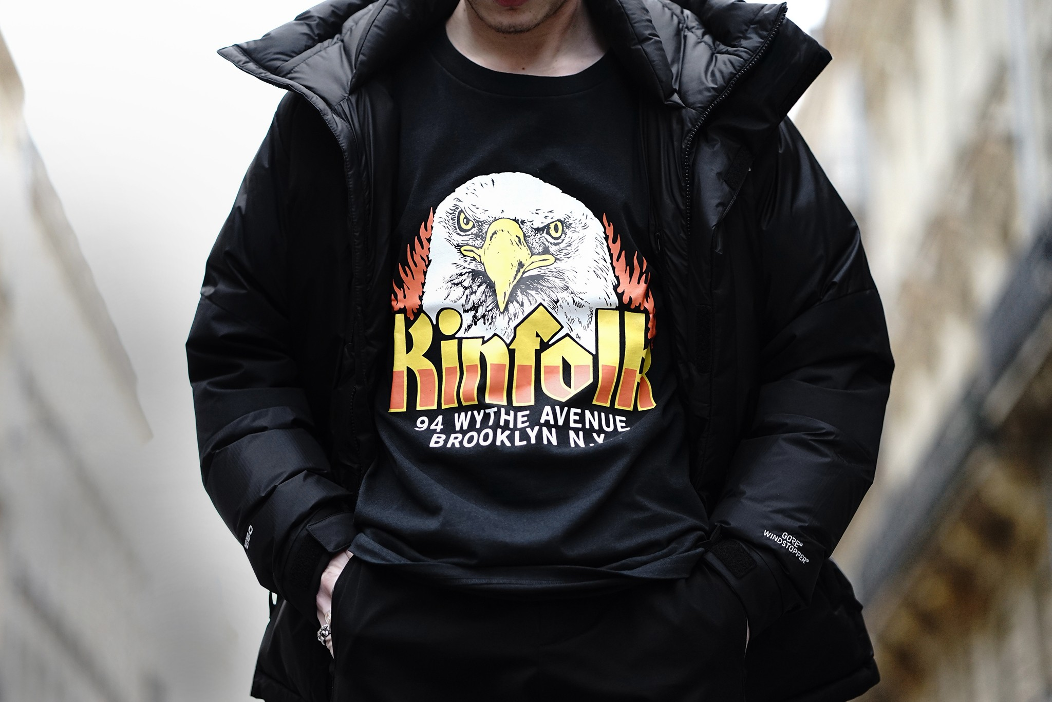 KINFOLK NOW AVAILABLE