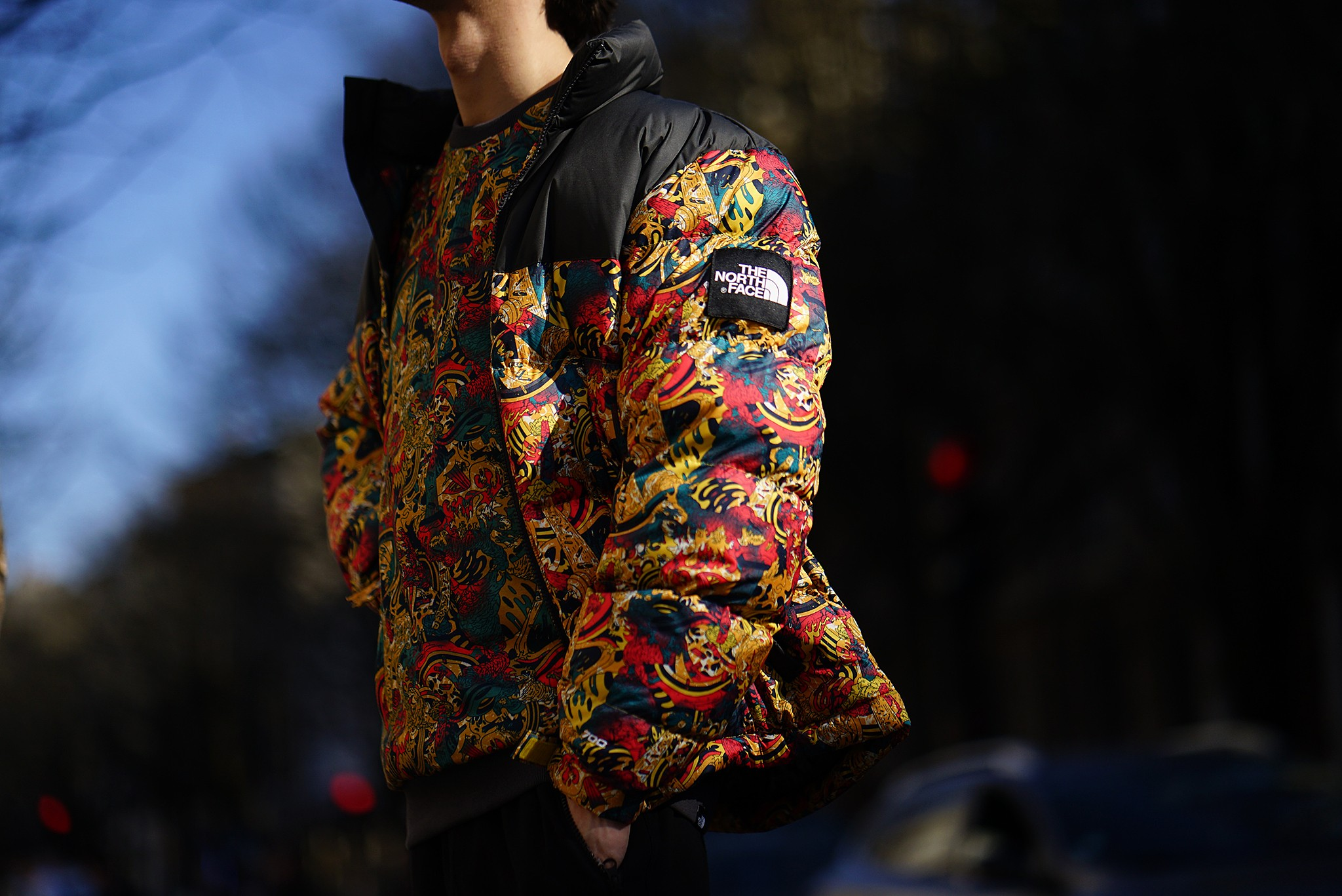 THE NORTH FACE 'EXPEDITION AFRICA' CAPSULE