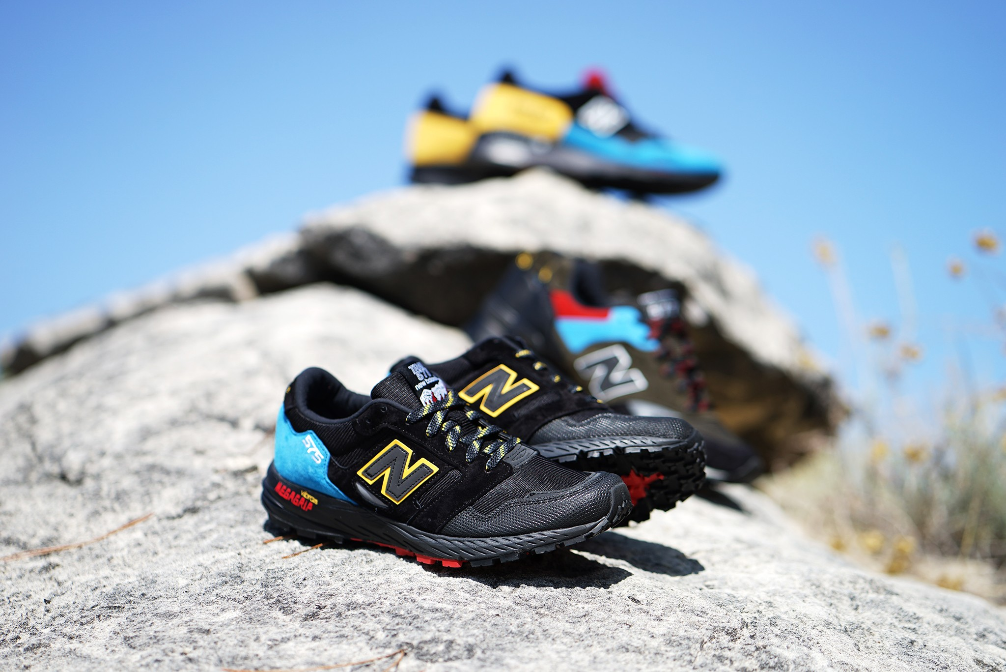 NEW BALANCE 'URBAN PEAK'