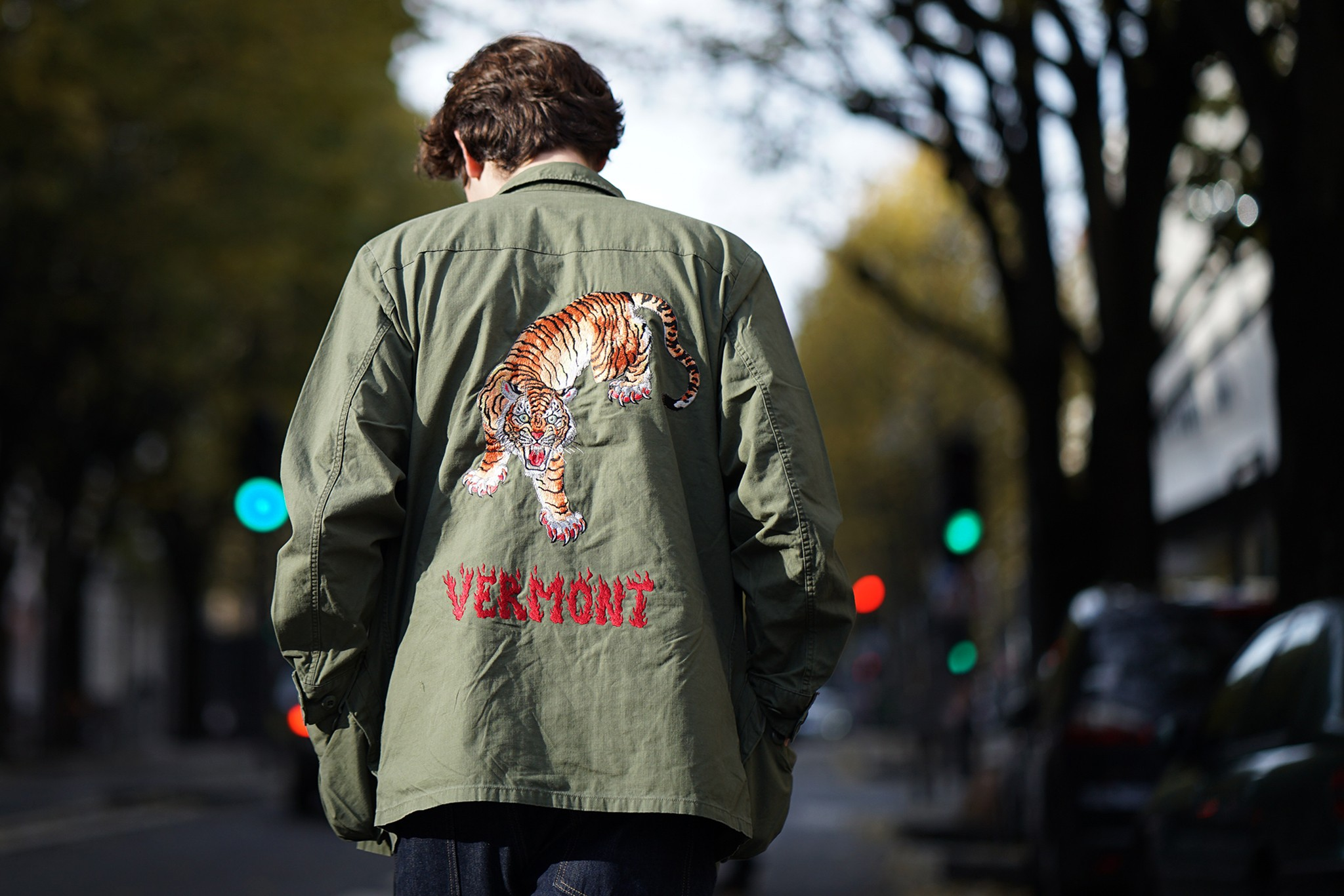New winter delivery from Wacko Maria
