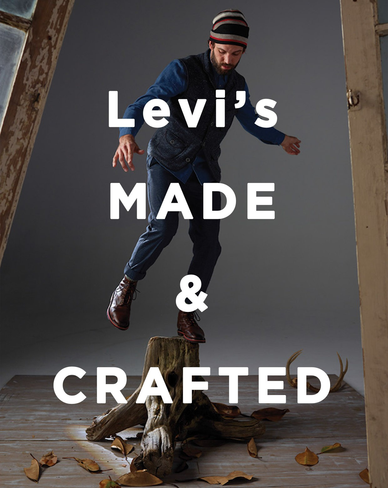 The best from Levis