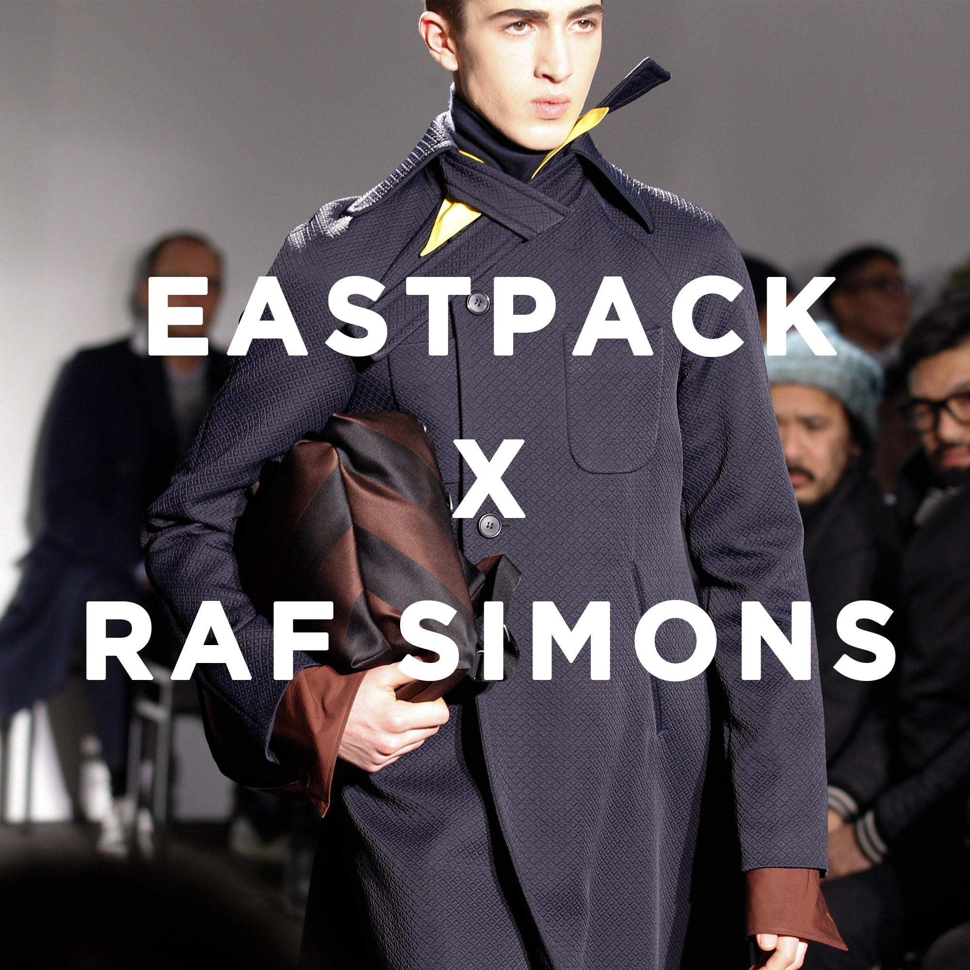 awesome backpacks by Raf