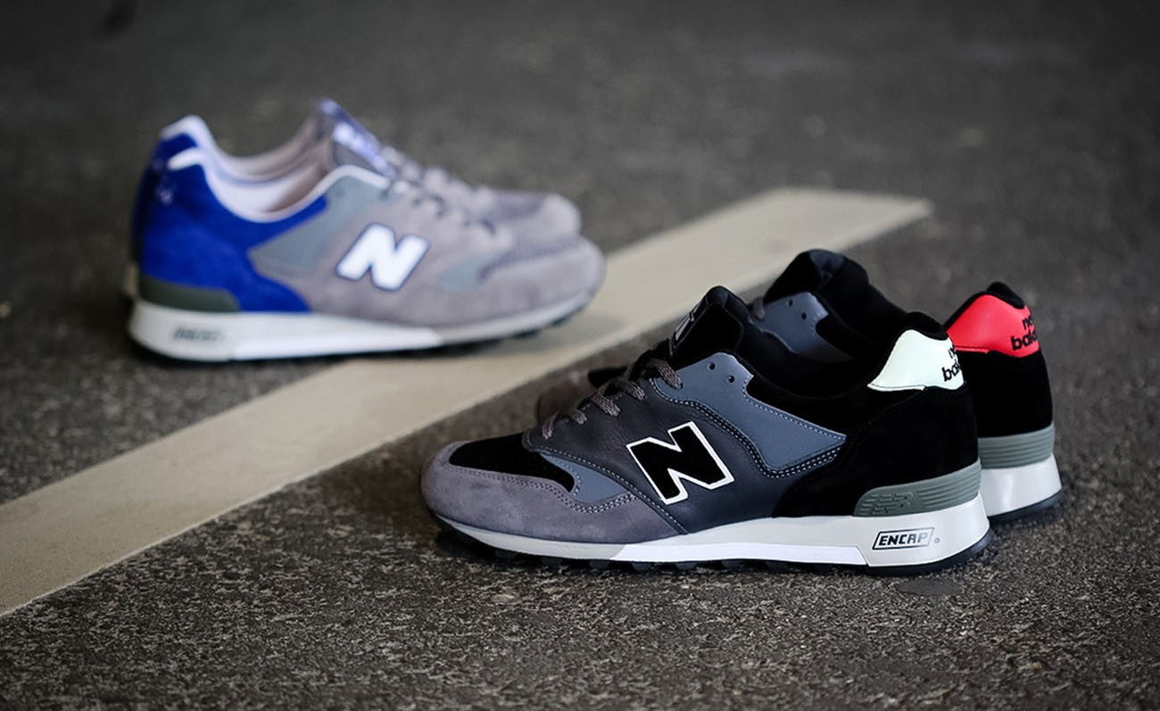 NEW BALANCE M577 THE GOOD WILL OUT PACK